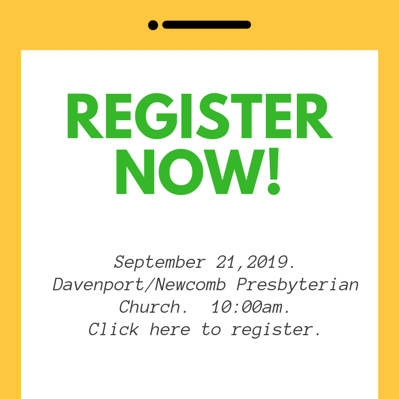 Register for the 189th Stated Meeting