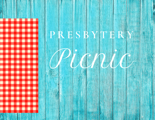 188th Stated Meeting and All-Presbytery Picnic