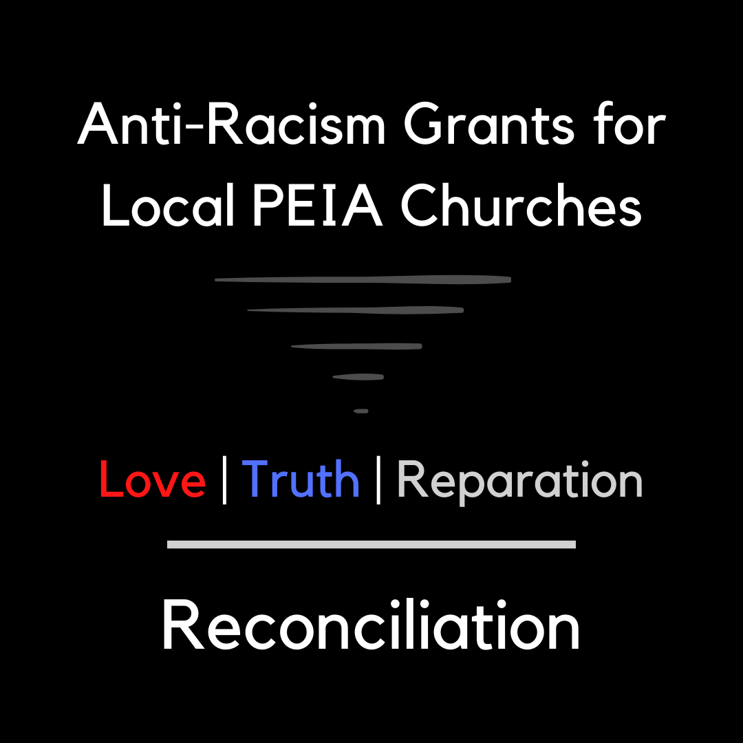 Anti-Racism Grant Application