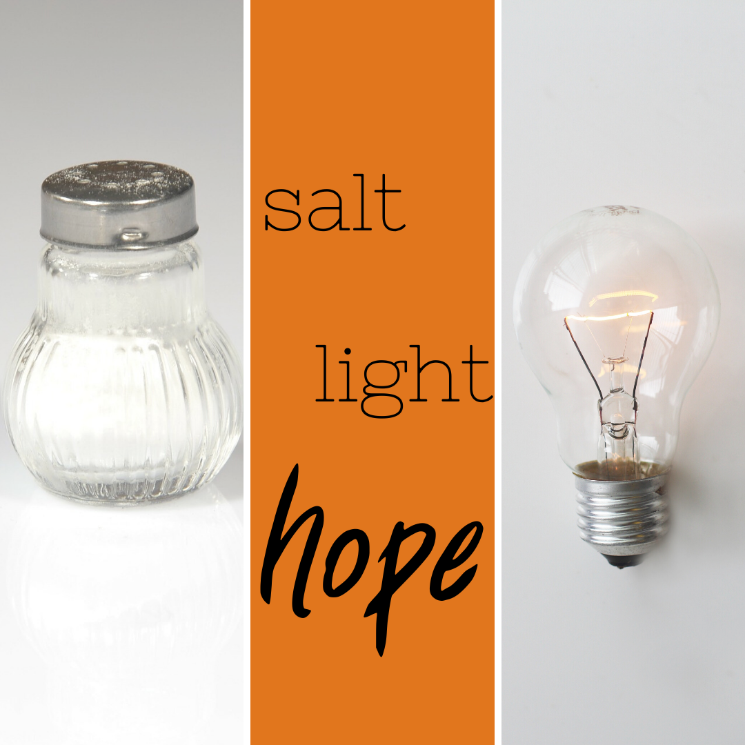 Salt-Light-Hope Archive
